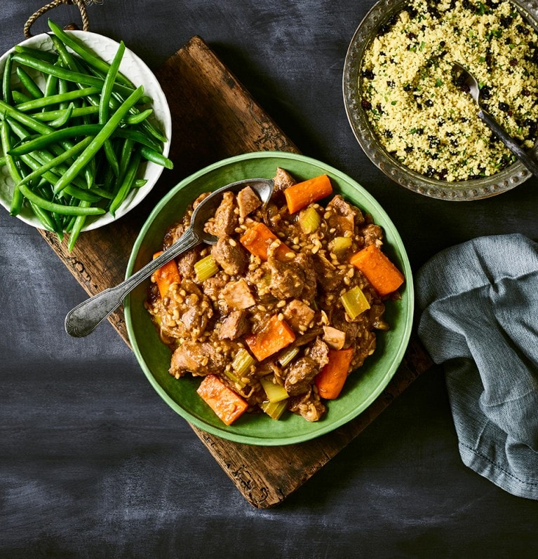 Curry-with-Cauliflower,-Chicken-&-Carrot