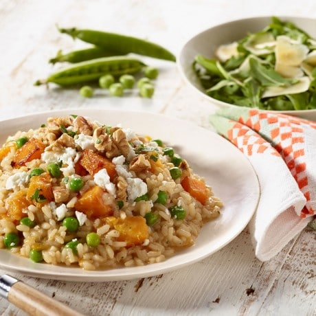Rice recipe ideas