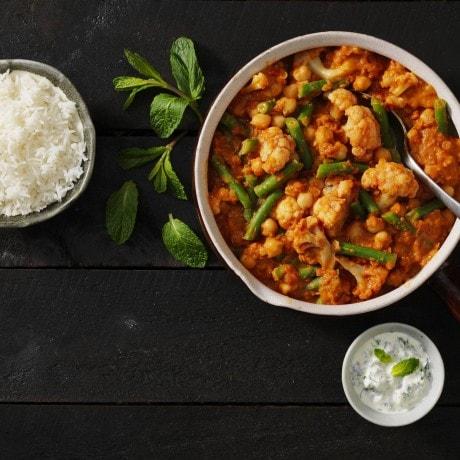 Vegetables Recipe