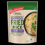 Oriental Fried Rice