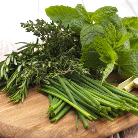 Good Herb Combinations