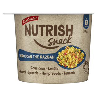 Nutrish Snack Pot Moroccan The Kazbah