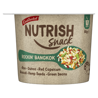 Nutrish Snack Pot Rockin Bangkok